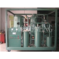 ZYB series Multi-function Transformer Oil Purifier Insulation Oil Regeneration Plant