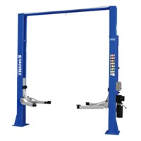 HTL3340 Electro-hydraulic Two-post Lift; car lift