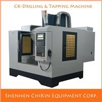 Machining Centre, Drilling and Tapping Machine for Metal