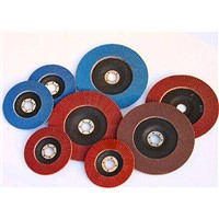 T27/T29 Abrasive flap disc with zirconium,aluminium sand cloth