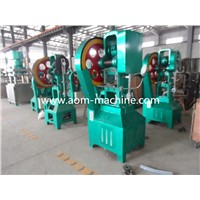 CE Marked Popular Mechnical Tablet press