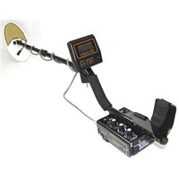 Deep Earth gold scanner detector / gold digger with 48 kHz operating frequency