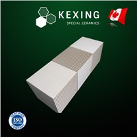 Honeycomb Ceramic Monolith Substrate