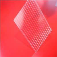 XINHAI Wholesale Polycarbonate greenhouse sheet for decorative materials