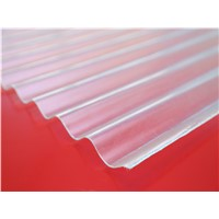 XINHAI Color corrugated metal steel sheet for roofing panel