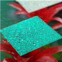 XINHAI Bayer polycarbonate sheet/pc granules board&pc embossed sheet