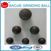 mining grinding ball for ball mill