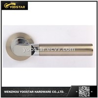 Bedroom door handle