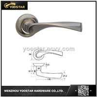 Europe hot sale door handle