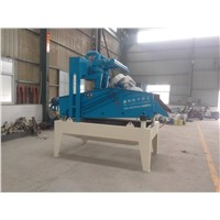 Refined NO.6 Sand Recycling and dewatering  Machine