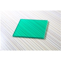 plastic building material for roofing