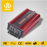 1000w pure sine wave inverter dc to ac 12v 220v