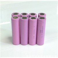 18650 Batteries for 1200mAh Good Quality and Good Price