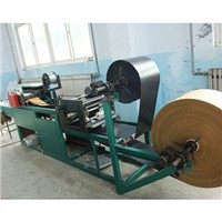 Double Layer Fruit Bag Producing Machine