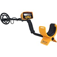 HAND HELD high sensitivity ground metal detector machine MD6250