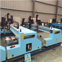low price gantry cutting machine