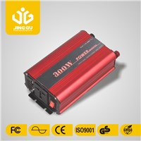 300w 12v/24v 220v  pure sine wave off grid solar inverter