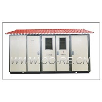 Box-type transformer substation/Pre-Fabricated Substation