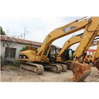 USED CATERPILLAR 320C EXCAVATOR/USED CAT DIGGER FOR SALE,USED EXCAVATOR,USED DIGGER,CAT EXCAVATOR