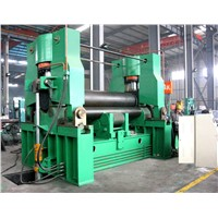 plate rolling machine for metal plate bending(W11S-25*2000)