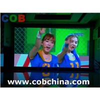 Best full color rental led display for tv show foldable led screen
