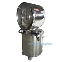 Deeri Non-oscillating and large capacity stainless steel water industrial blower