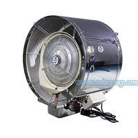 Deeri Non-oscillating suspended sray fan industrial blower