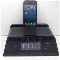 Docking Station Speaker's for iPhone5/6 and iPad(IWA)