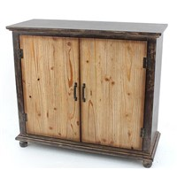 Solid Wood Antique Furface Cabinet Furniture