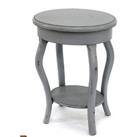 Wooden Tea Table / Stool Coffee Table