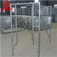 World Brand Frame Scaffolding with competitive price