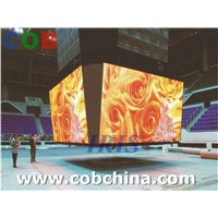 p10 outdoor led display outdoor full color led panel rgb outdoor advertising board full color