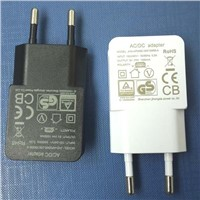 5V1.2A mobile charger custom USB charger