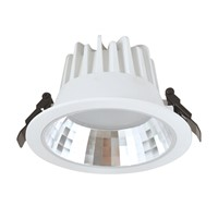 AD056 SMD max40W led down light aluminium alloy housing 3 years warranty