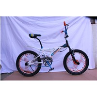 BMX bicycle, bmx bike , freestyle bicycle