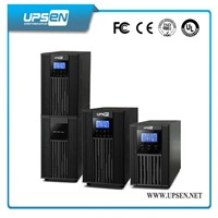 Long Backup Time Online UPS Power Supply for CCTV
