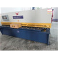 QC12k-16*4000 steel plate cnc cutting machine