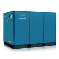 Sell two stage screw air compressor KHE90-20/8-II