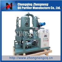 New Vacuum Insulating Oil Filtration machine/Transformer Oil Filtration System ZYD
