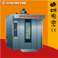 rotary rack oven,rotary oven for bakery
