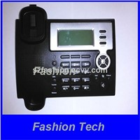 hot-sale internet working 2 lines ip  phone with factory price