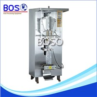 Automatic Vinegar /Tomato Sauce/Peanut Sauce/Liquid Filling Packing Machine/Line/Equipment