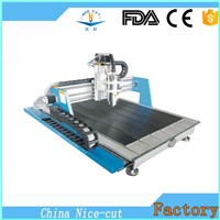 NC-A6090 CNC Router Woodworking Machine Engraving Price