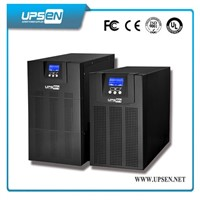 Microprocessor Control Energy Saving Hf Online UPS Manufacturer&Suppliers 6-20 kVA