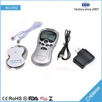 One Channel Digital Therapy Tens Machine       BLS-1012