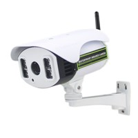 Wireless Network Camera(Optical zoom)