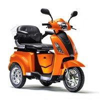 48V 500W electric tricycle