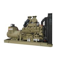 CUMMINS Serials Genset Generating set