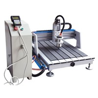 China NC-A6090 desktop cnc router machine