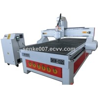 Factory price woodworking cnc router wood for sale
